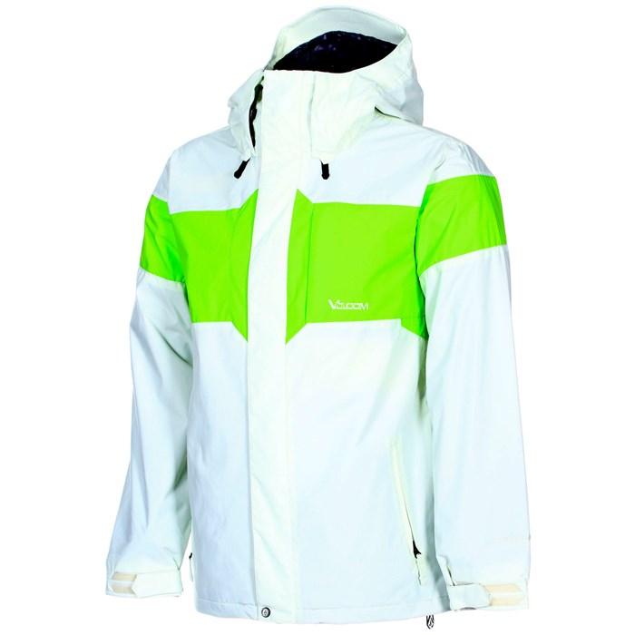 Volcom - Over Jacket