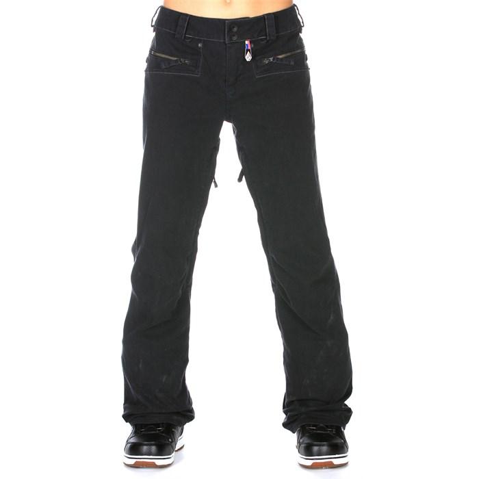 Volcom - Porcini 2L VBJ Pants - Women's