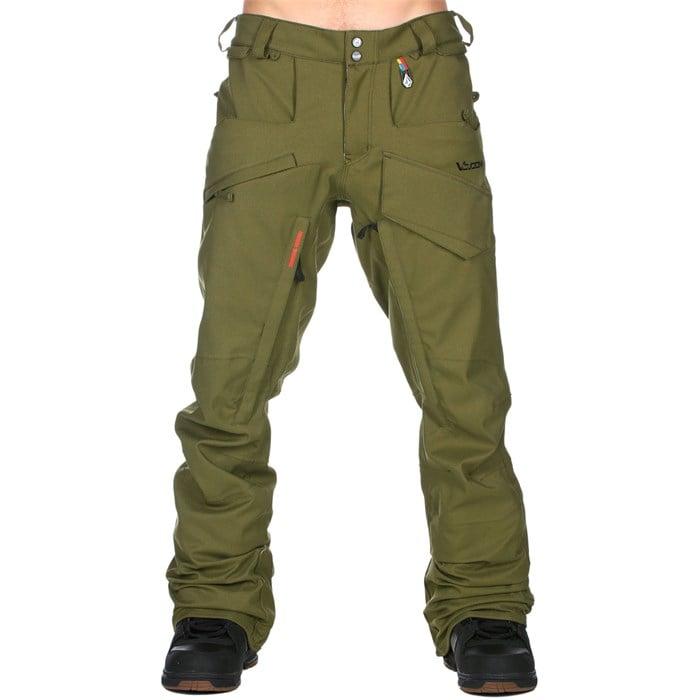 Volcom - Roll T.D.S Pants