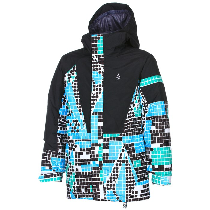 Volcom - Station Jacket - Boy's