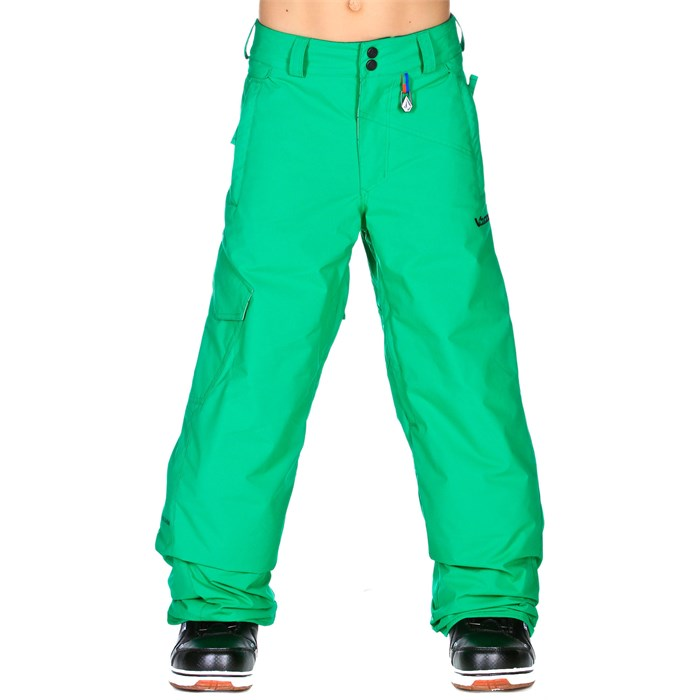 Volcom - Launch Pants - Kid's