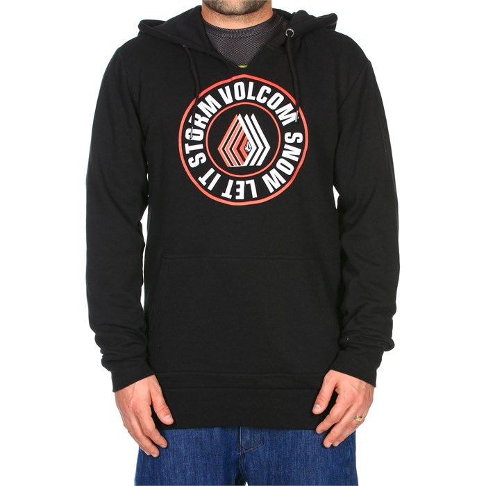 Volcom - A-Lo Pullover Hoodie