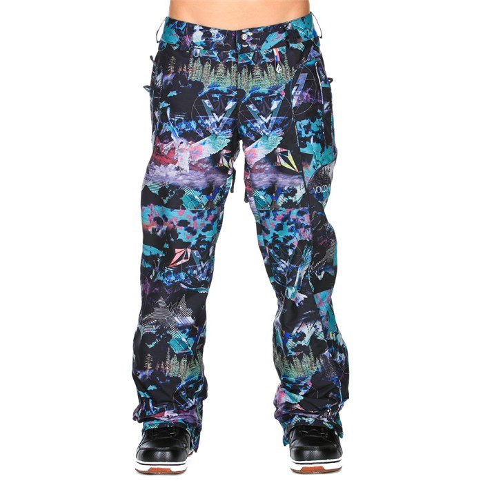 Volcom - Lovage Pants - Women's