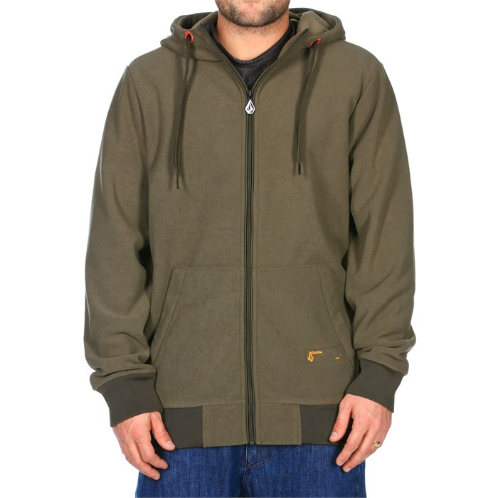 Volcom - Mill Creek Fleece