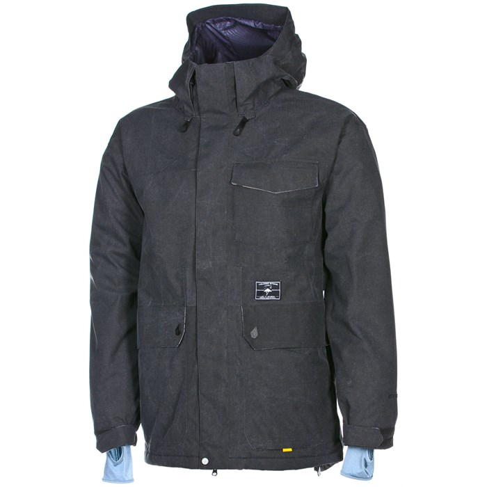 Volcom - Mountain Ranger Jacket