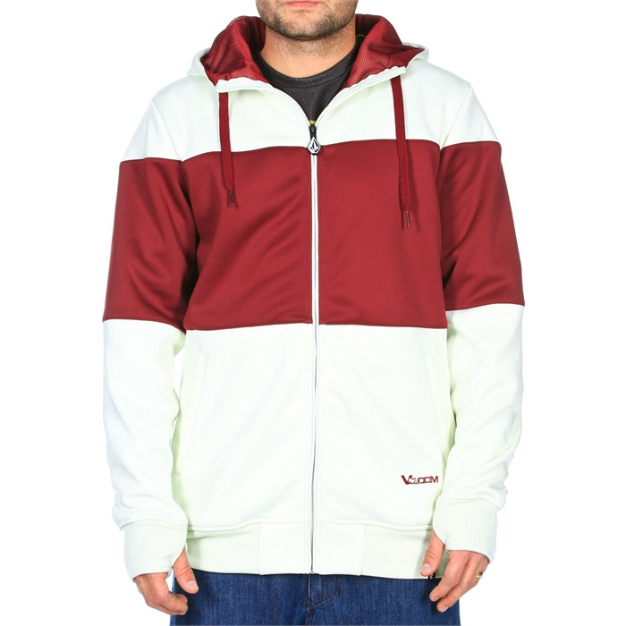 Volcom - OZ Fleece