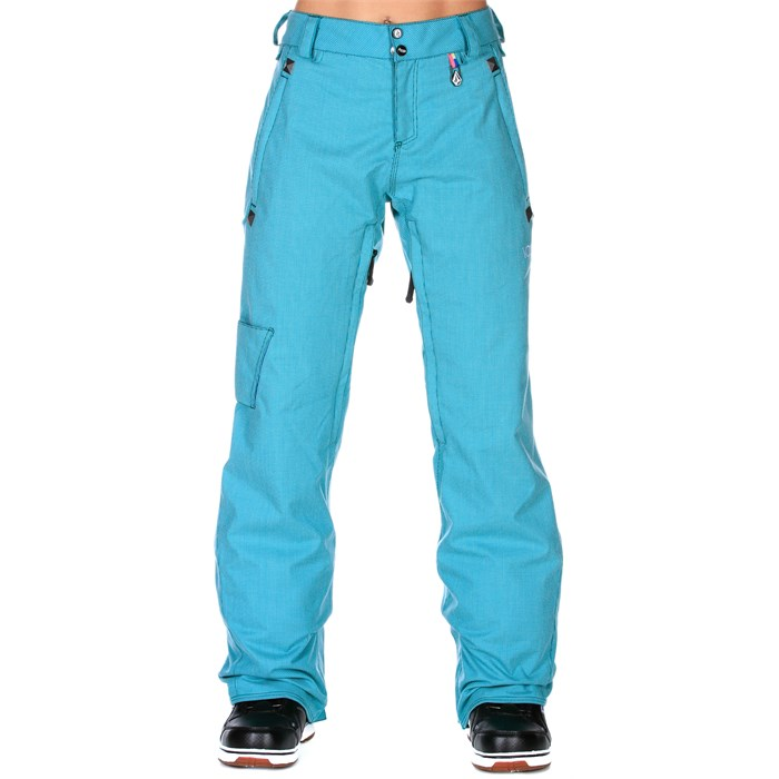 Volcom - Prep Pants - Women's