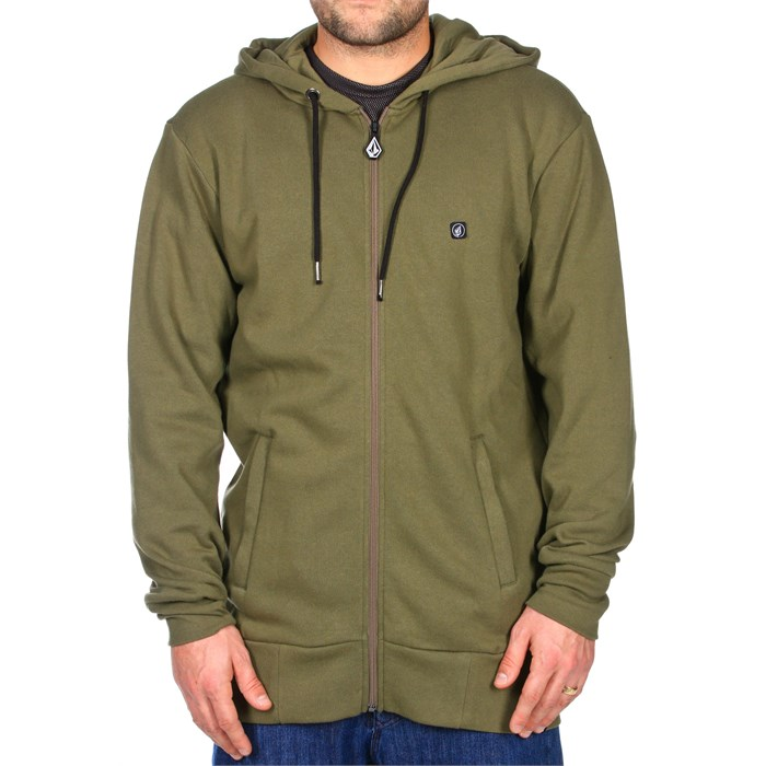 Volcom - Sea Town Mod Fleece