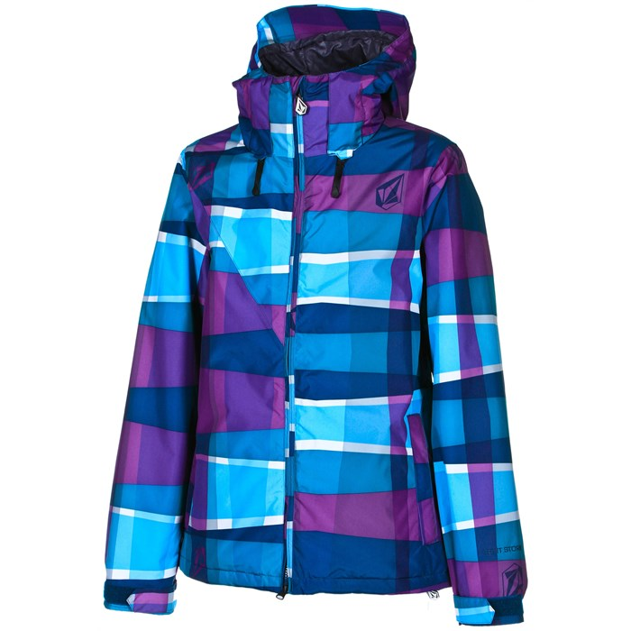 Volcom - Threat Jacket - Women's