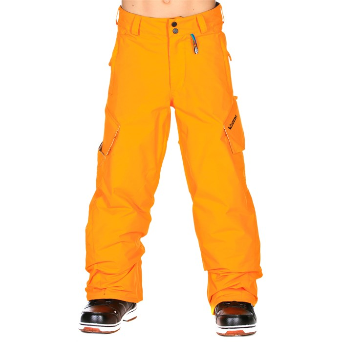 Volcom - Tripper Pants - Kid's