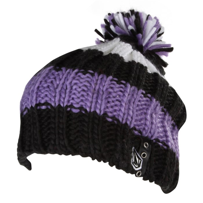 Volcom - Chief Windstopper Beanie - Women's