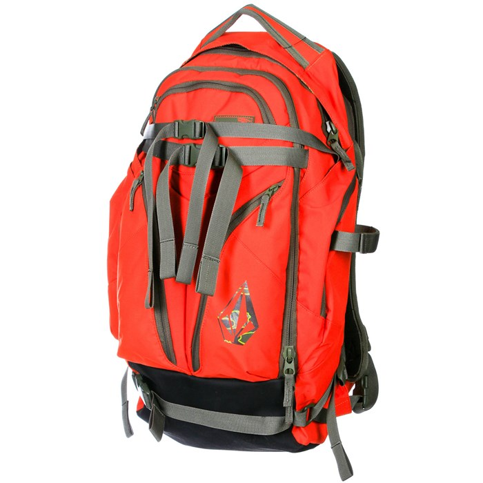 Volcom - Heli Backpack