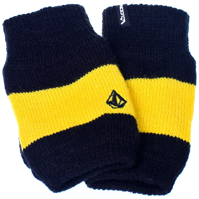 Volcom - Volcom Road House Fingerless Gloves