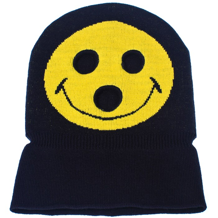 Volcom - Smile Face Mask