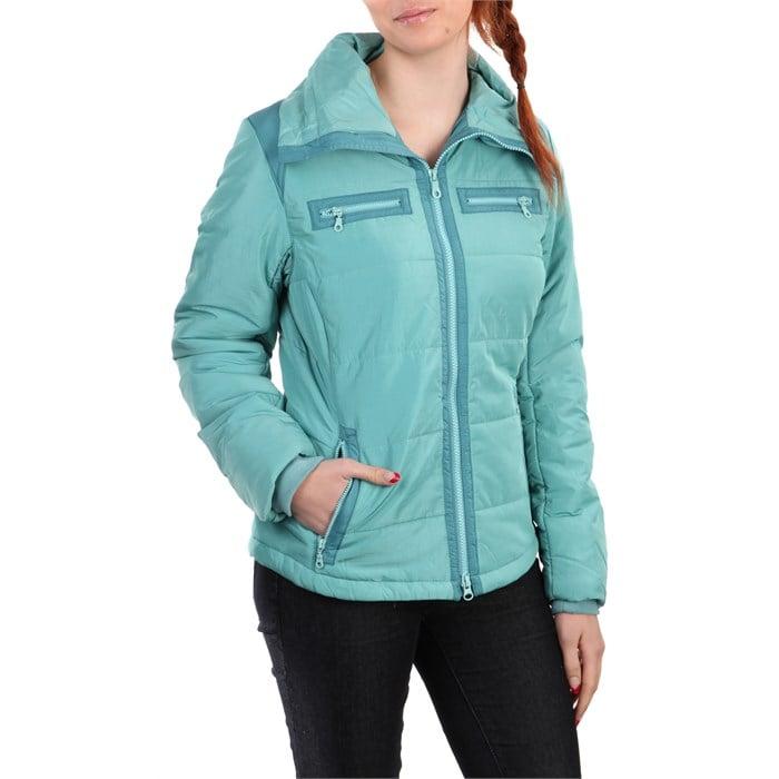 Prana - Lovetta Jacket - Women's