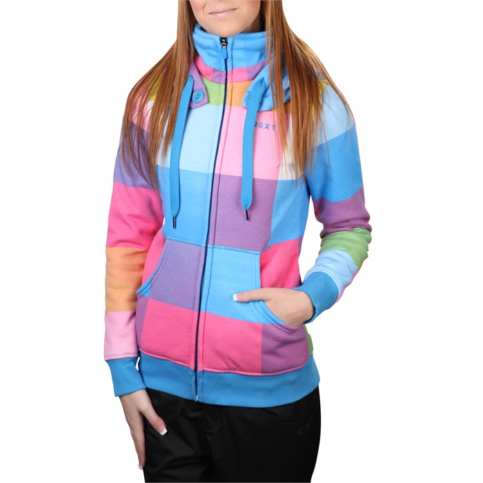 Roxy - Spruce Fleece - Women's