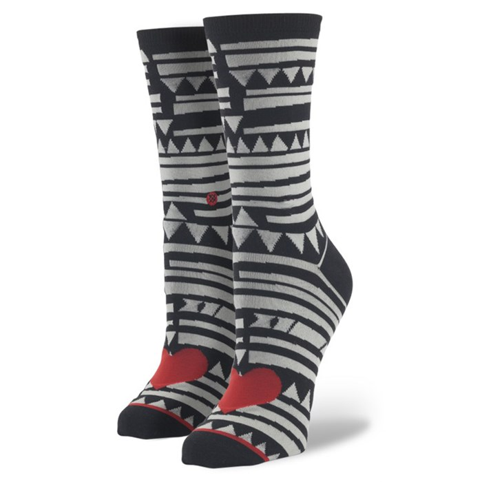 Stance - Sharkey Crew Socks - Women's