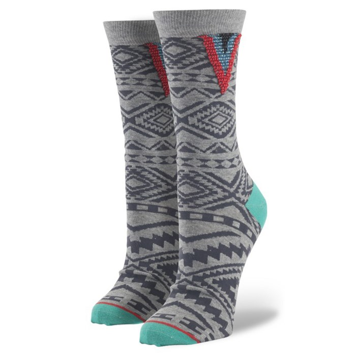 Stance - Kingston Crew Socks - Women's