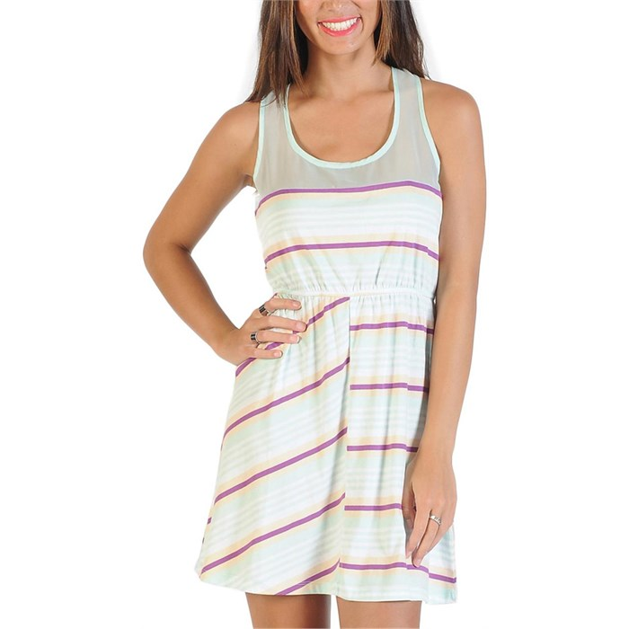 Volcom - Glass Planes Dress - Women's