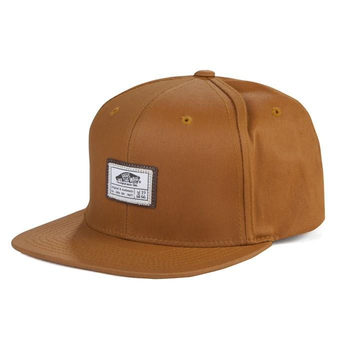 Vans - Blackout Starter Hat