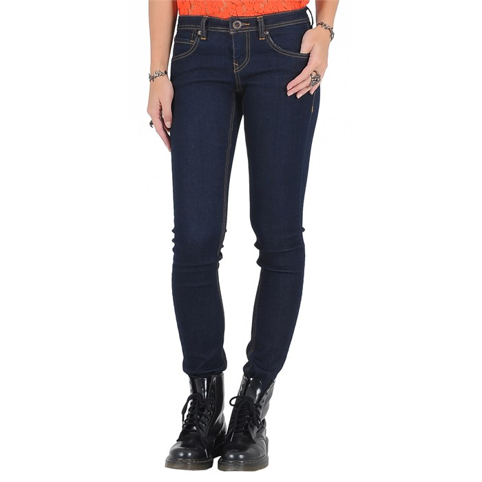 Volcom - Volcom Sound Check Super Skinny Jeans - Women's