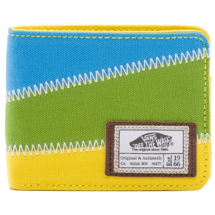Vans - Vans Slasher Wallet