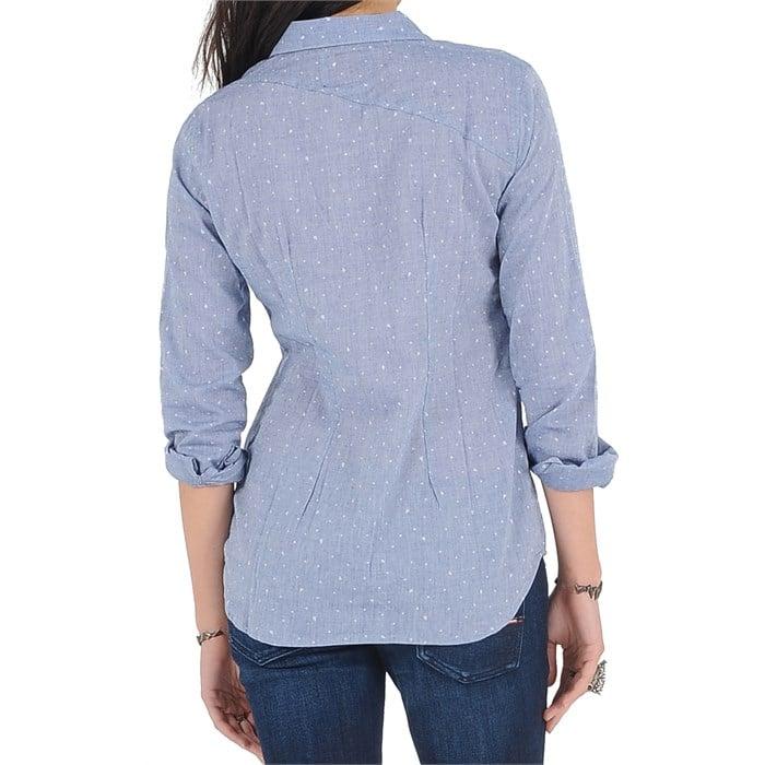 Volcom Not So Classic VBJ Button Down Shirt - Women's | evo