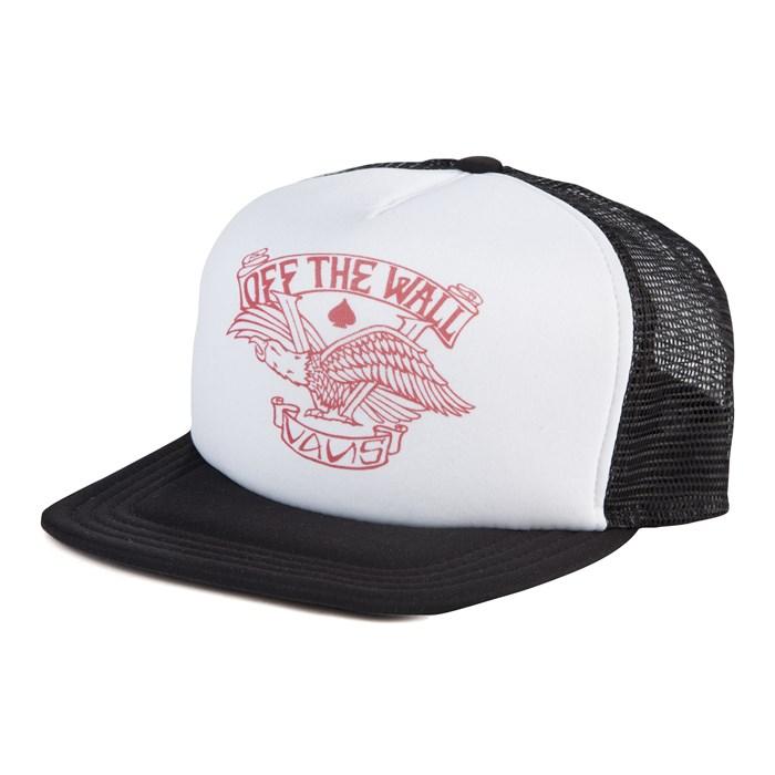 Vans - Baldy Hat