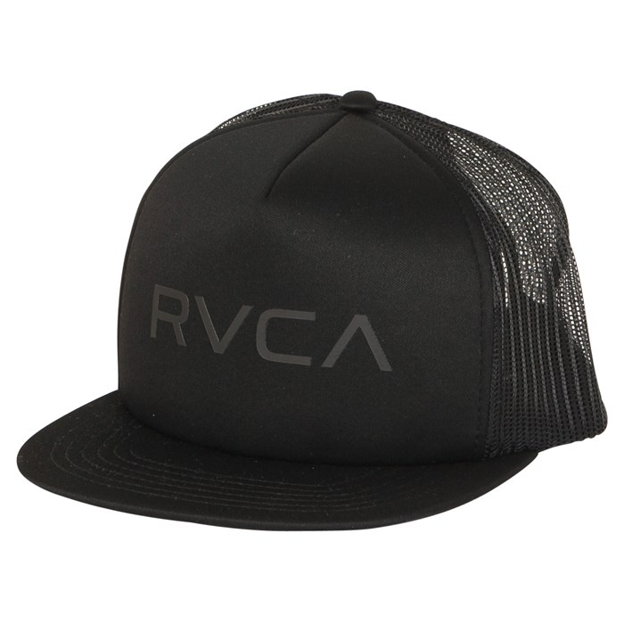 RVCA - The RVCA Trucker Hat