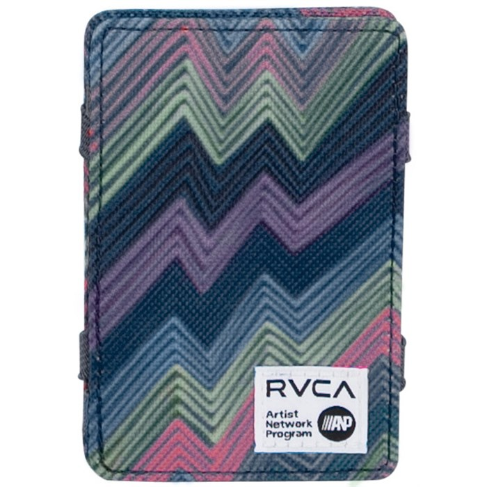 RVCA - Magic Wallet Lite