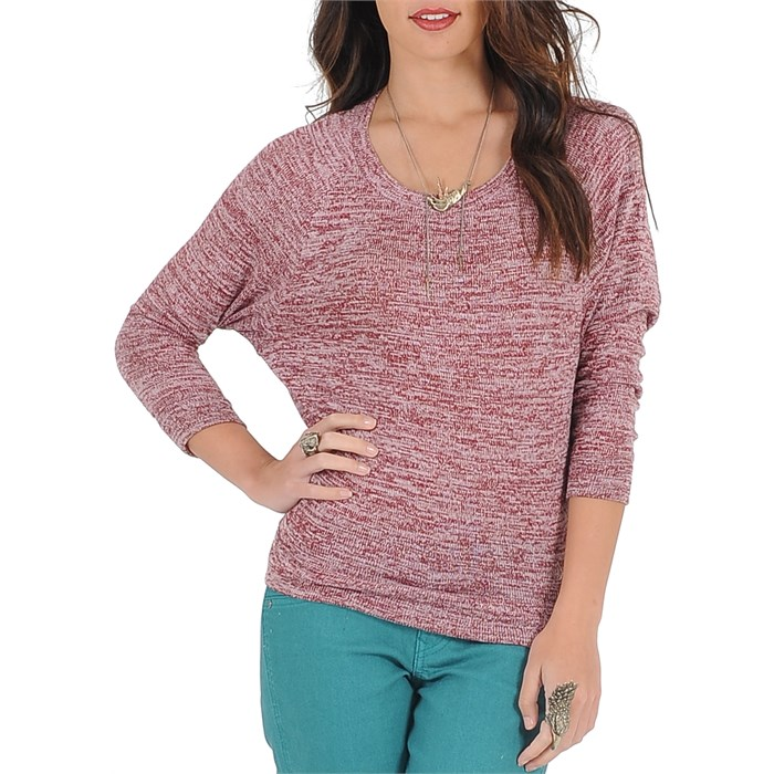 Volcom - Oh Boy Sweater - Women's