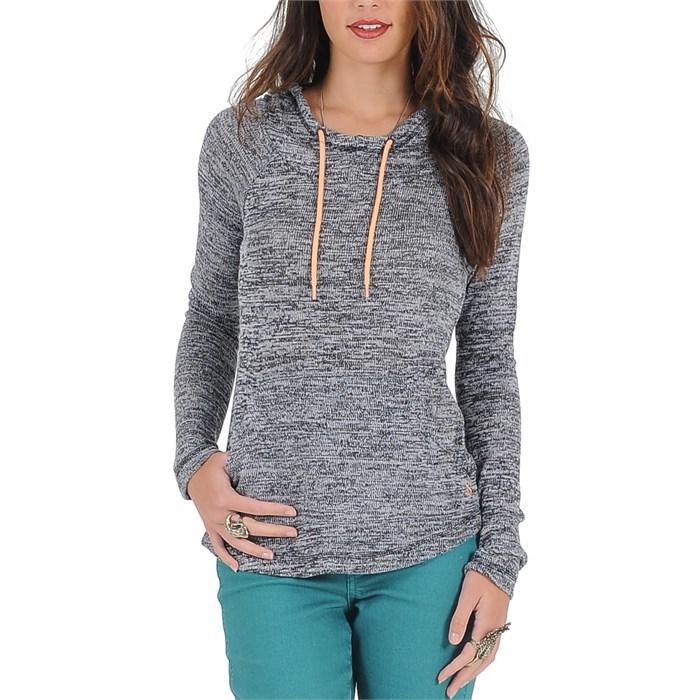 Volcom - Oh Boy Hoodie Sweater - Women's
