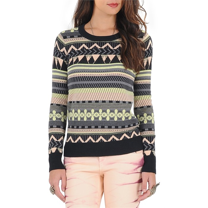 Volcom - The Max Sweater - Women's