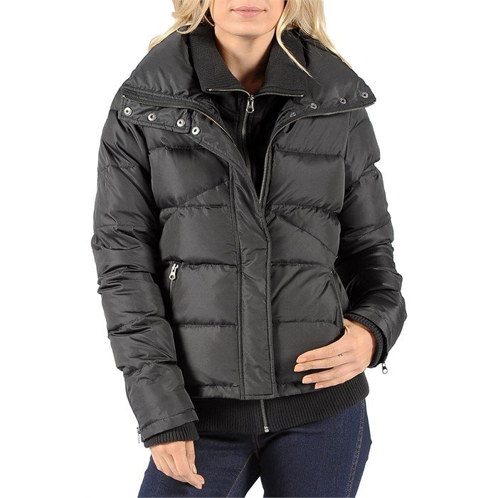 Volcom - Lost Days Down Jacket - Women's
