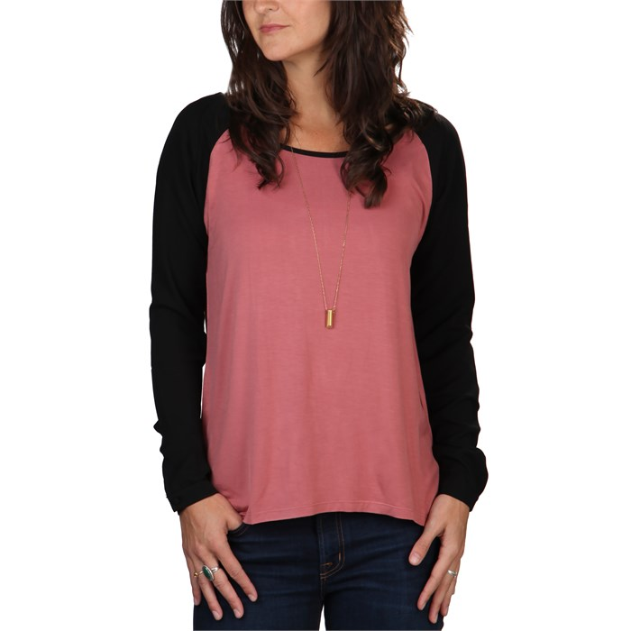 Volcom - On the Road Long Sleeve Top - Women's