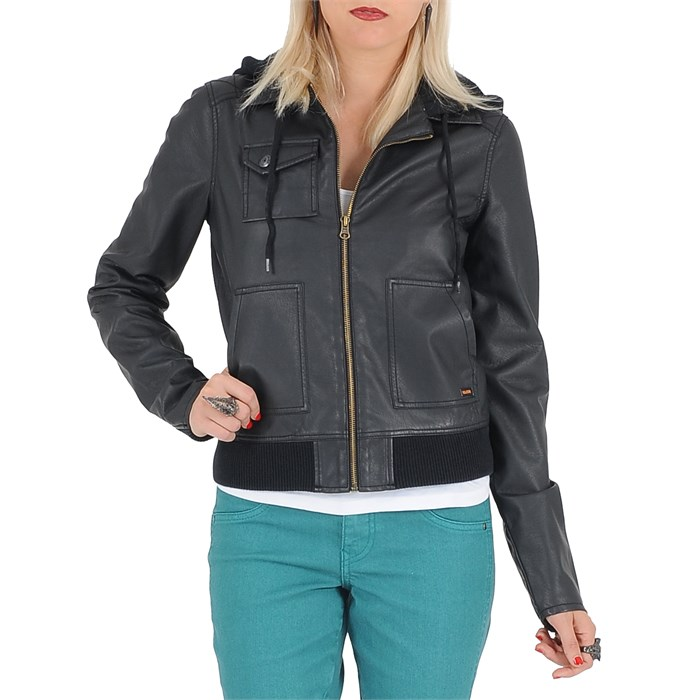 Volcom - Motor On Jacket - Women's