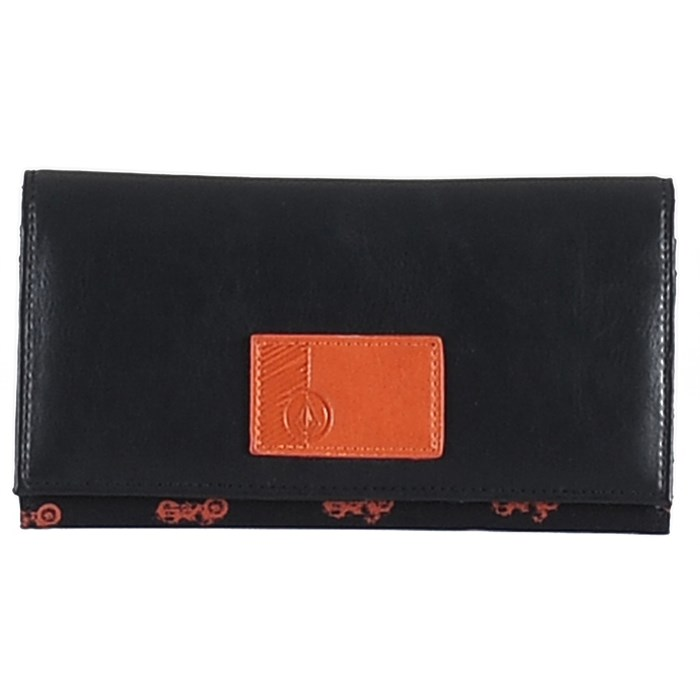 Volcom - Quite A View Wallet - Women's