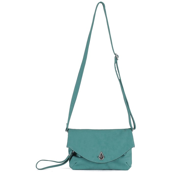 Volcom - Volcom On The Fritz Crossbody Purse - Women's