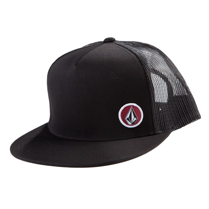 Volcom - Circle Patch Hat