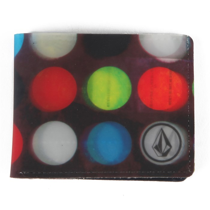 Volcom - Dot Mess Wallet