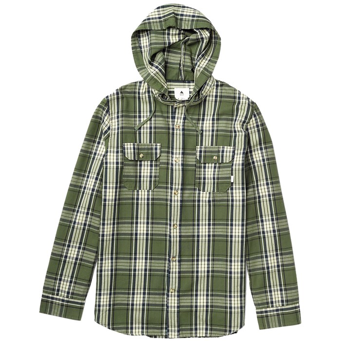 Burton - Bernidge Button-Down Shirt