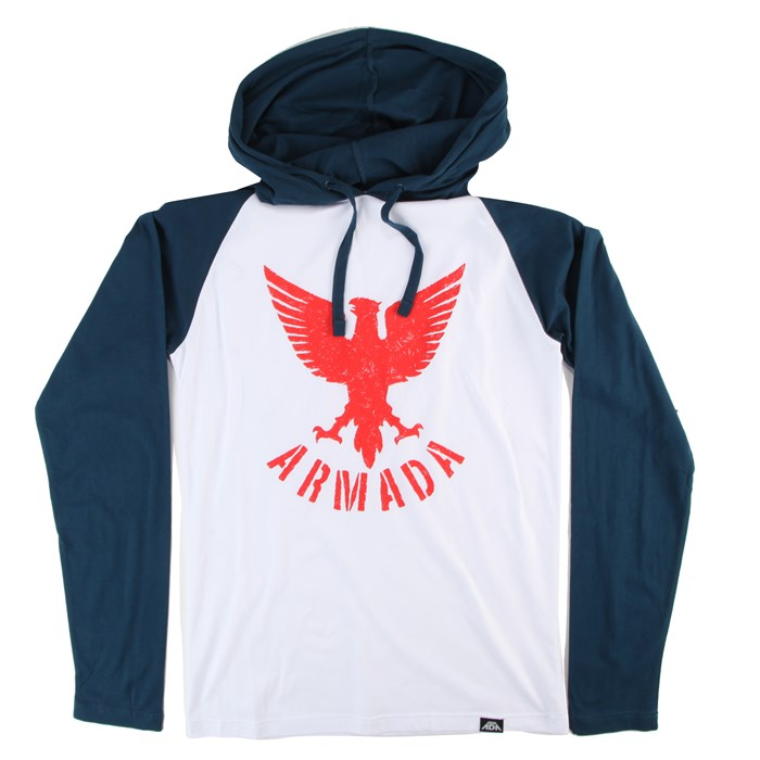 Armada - Intrinsic Pullover Hoodie