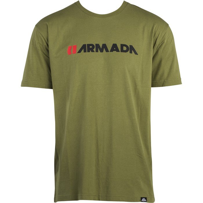 Armada - Icon T Shirt