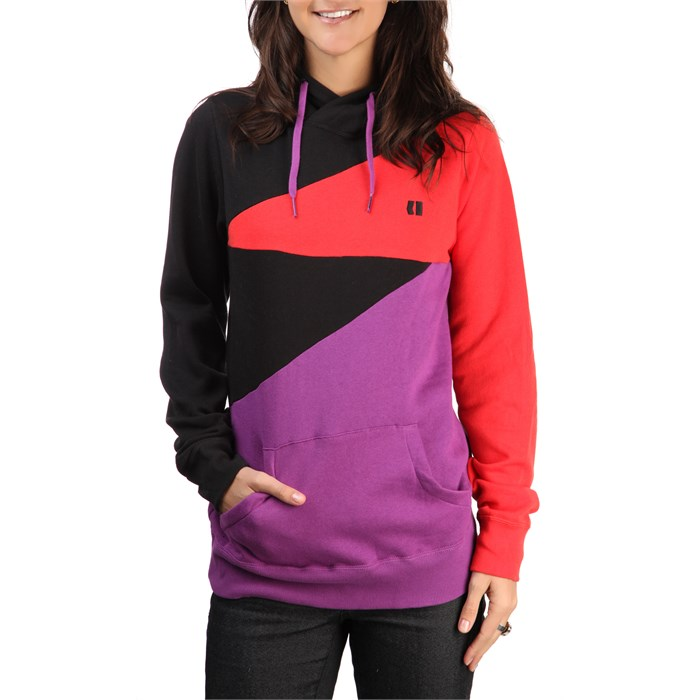 Armada - Lightening Hoodie - Women's