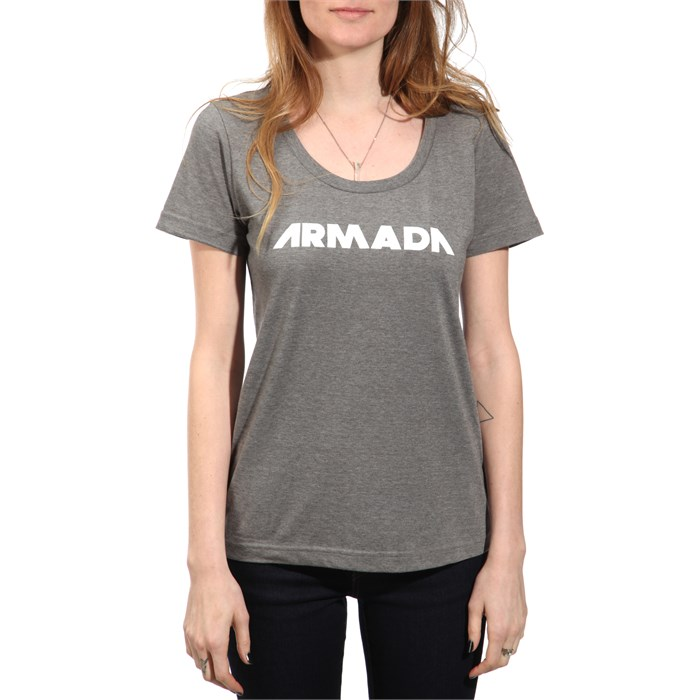 Armada - Icon T-Shirt - Women's