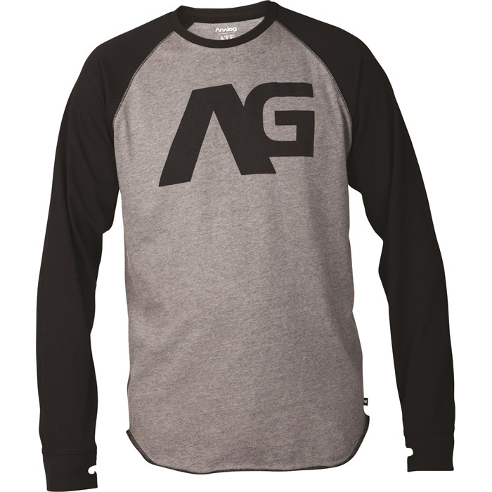 Analog - Agonize Active Top