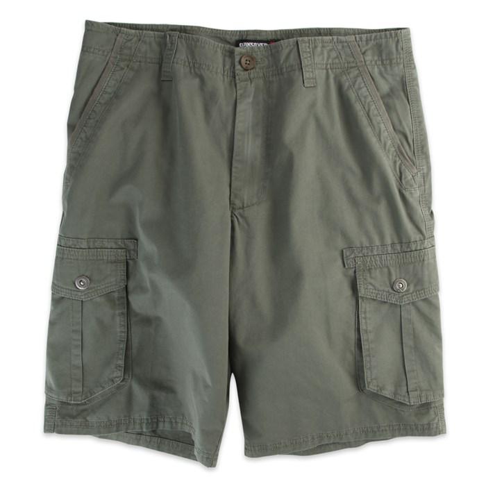 """Quiksilver - Deluxe 22"""" Shorts"""