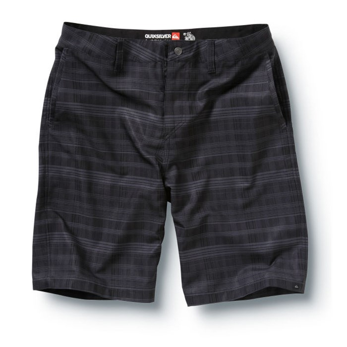 "Quiksilver - Platypus 21"" Hybrid Shorts"