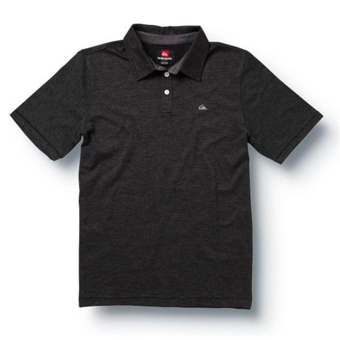 Quiksilver - Gragg Polo Shirt