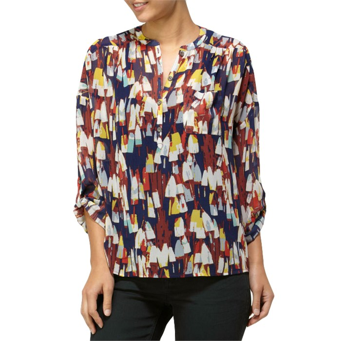 Quiksilver - Winter Warf Blouse - Women's